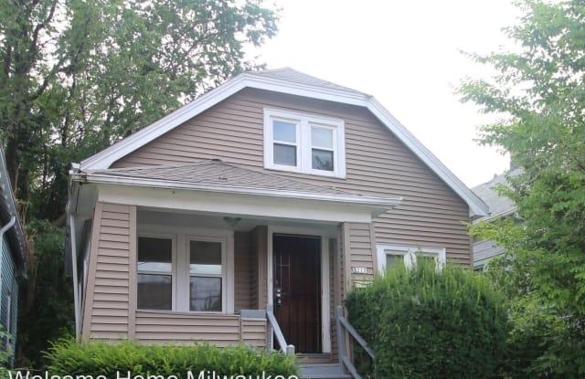 3215 W Auer Ave - 3215 West Auer Avenue, Milwaukee, WI 53216