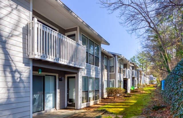 Avana Druid Hills - 3471 N Druid Hills Rd, Decatur, GA 30033