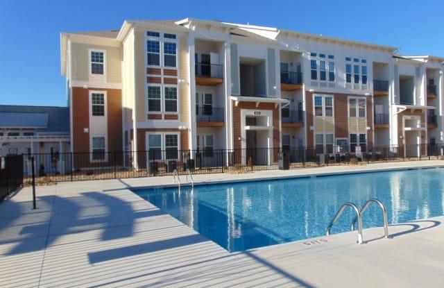 Watercourse Apartments - 1020 Watercourse Circle, Graham, NC 27253