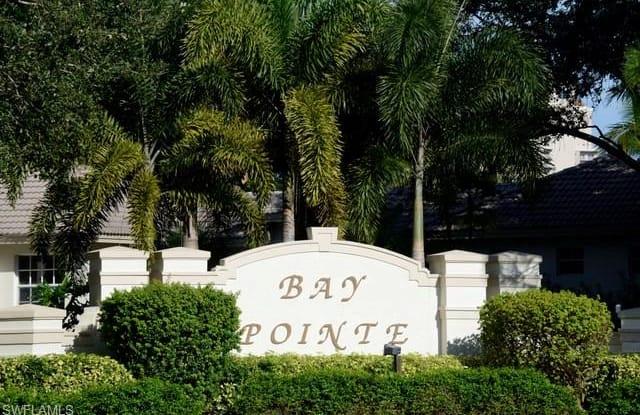 26986 MONTEGO POINTE CT - 26986 Montego Pointe Court, Bonita Springs, FL 34134