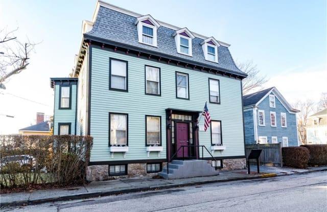 21 School Street - 21 School Street, Newport, RI 02840