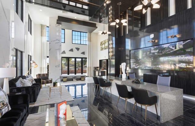 The Griffin Apartments - 3234 North Scottsdale Road, Scottsdale, AZ 85251