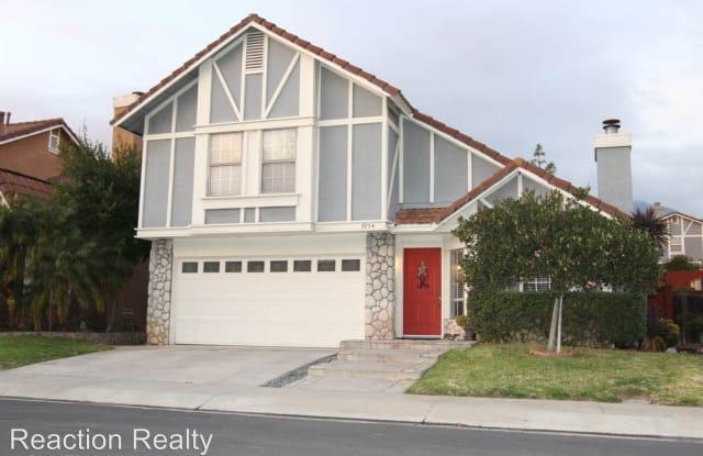 9754 Balaton St. - 9754 Balaton Street, Rancho Cucamonga, CA 91737