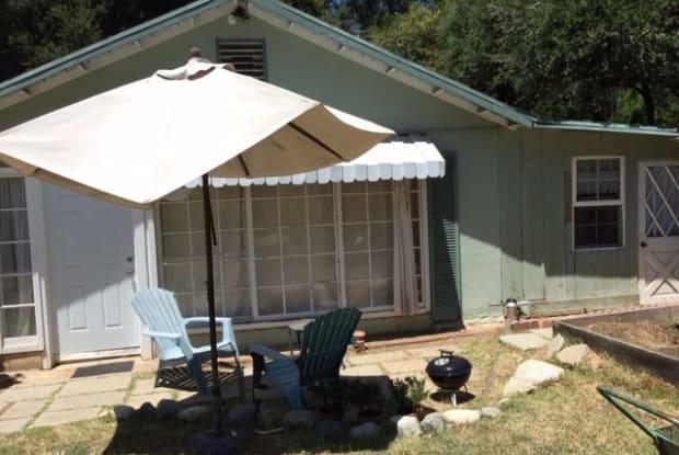 695 So. Catalina Ave. - 695 S Catalina Ave, Pasadena, CA 91106