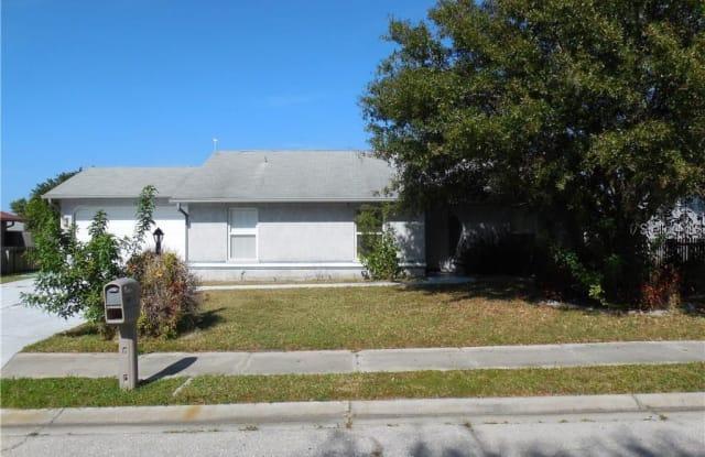 1710 14TH STREET W - 1710 14th Street West, Palmetto, FL 34221