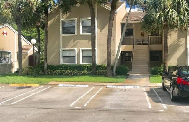 9657 Riverside Dr - 9657 Riverside Drive, Coral Springs, FL 33071