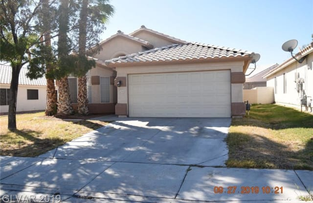 1727 WATERCREEK Drive - 1727 Watercreek Drive, North Las Vegas, NV 89032