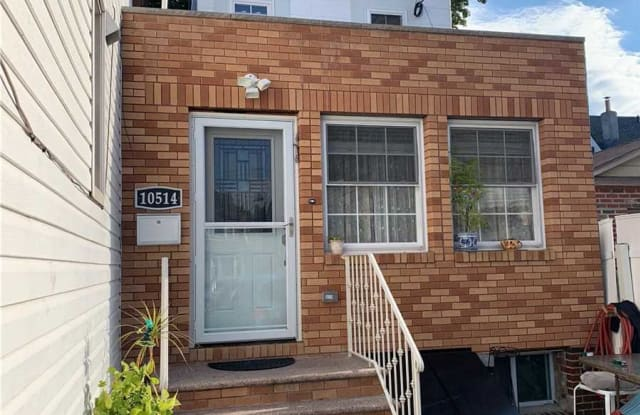 105-14 95th Ave - 105-14 95th Avenue, Queens, NY 11416