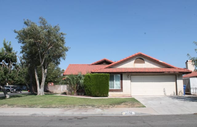 37138 E 31st Street - 37138 31st St E, Palmdale, CA 93550