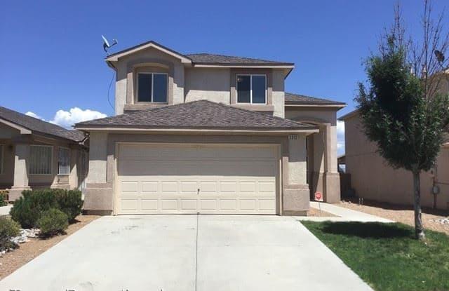 3312 Crimson Rose SW - 3312 Crimson Rose Lane Southwest, Albuquerque, NM 87121