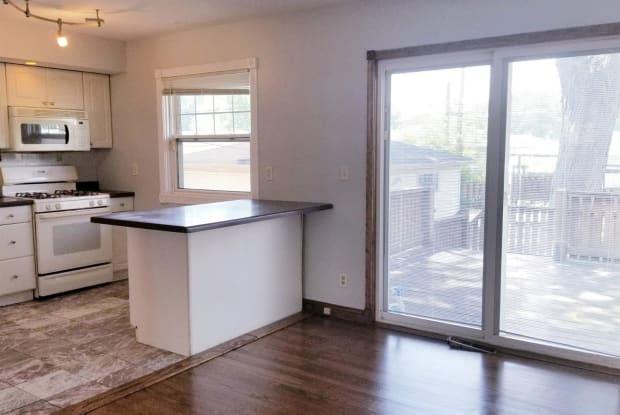 1030 N Wheeler Street - 1030 N Wheeler St, Griffith, IN 46319