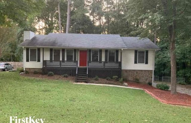 3863 Willow Hollow - 3863 Willow Hollow Drive, Douglas County, GA 30135
