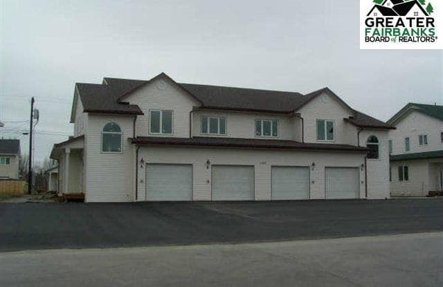 1513 27th Avenue - 1513 27th Avenue, Fairbanks, AK 99701