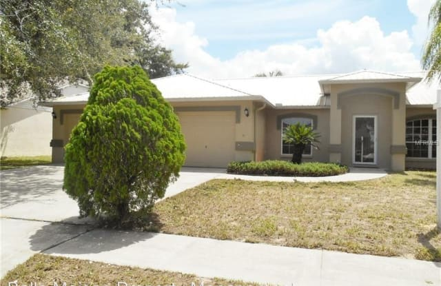 11215 Andy Dr - 11215 Andy Dr, Riverview, FL 33569