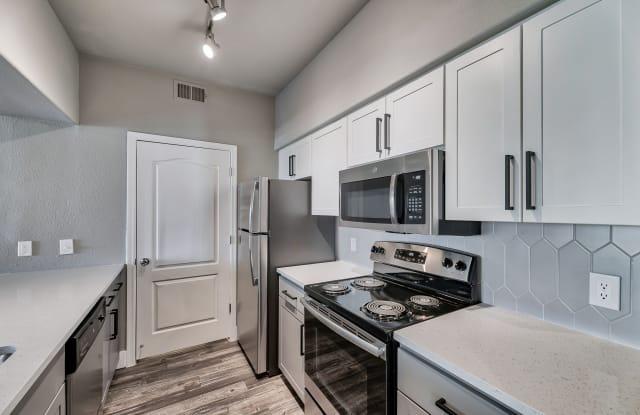 Oxford - 3777 East McDowell Road, Phoenix, AZ 85008