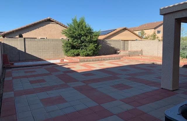 16812 W RIMROCK Street - 16812 West Rimrock Street, Surprise, AZ 85388
