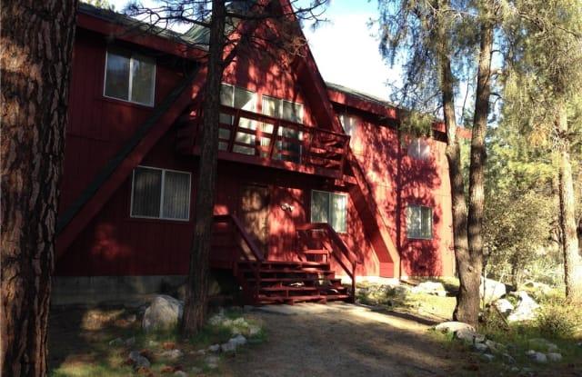 2420 Freeman Drive - 2420 Freeman Drive, Pine Mountain Club, CA 93225