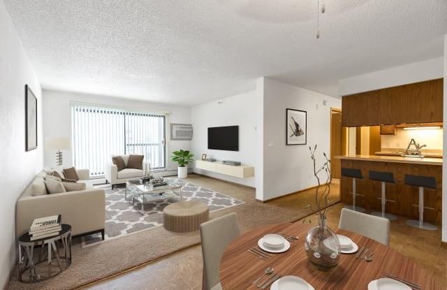 Woodland Park Apartments - 2614 Cutters Grove Ave, Anoka, MN 55303