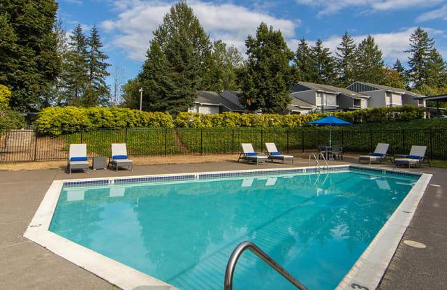 Barclay Village - 775 Cascade St, Oregon City, OR 97045