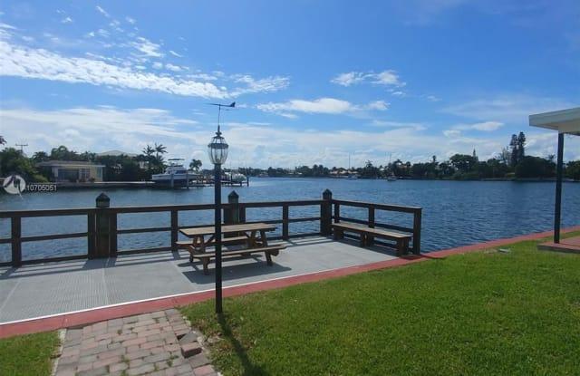 8540 Byron Ave - 8540 Byron Avenue, Miami Beach, FL 33141