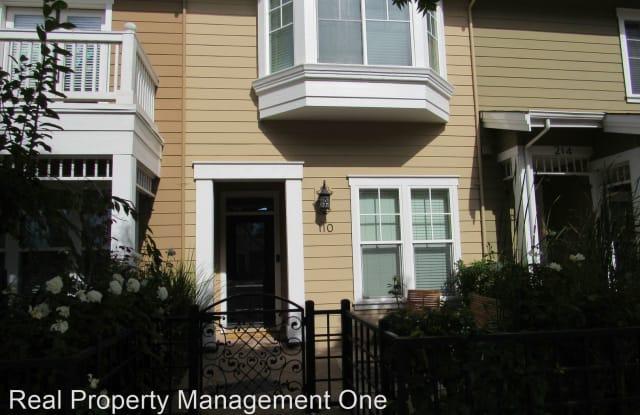 318 S Livermore Ave Unit 110 - 318 South Livermore Avenue, Livermore, CA 94550