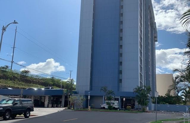 3045 Ala Napuaa Place - 3045 Ala Napuaa Place, Honolulu, HI 96818