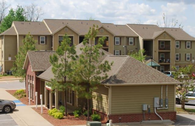 Clarksville Heights - 500 Kraft Street, Clarksville, TN 37040