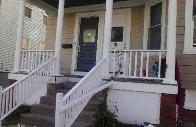 80 Berkley Street - 80 Berkley Street, Providence, RI 02908