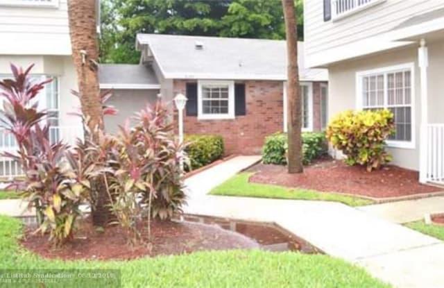 3749 NW 122nd Ter - 3749 Northwest 122nd Terrace, Sunrise, FL 33323