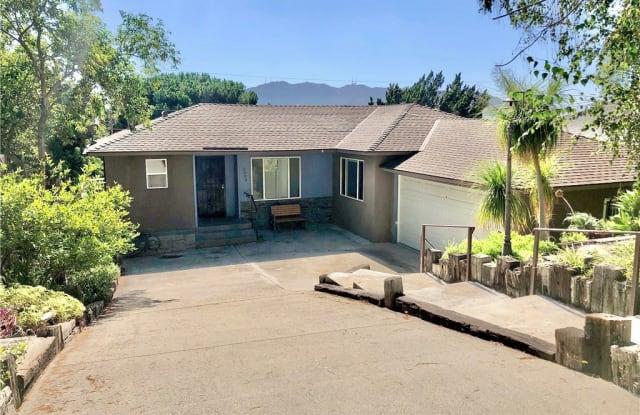 3052 Highridge Road - 3052 Highridge Road, La Crescenta-Montrose, CA 91214
