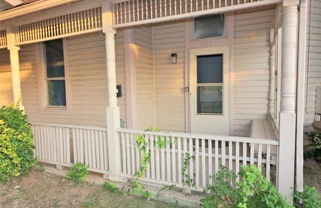 1100 E 8th Street - 1100 East 8th Street, Dallas, TX 75203