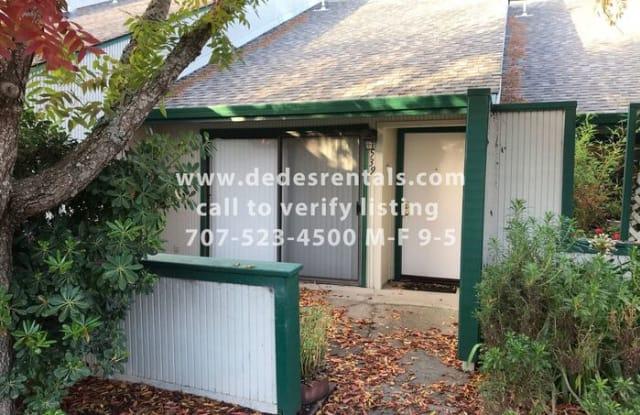 539 Norlee Street - 539 Norlee Street, Sebastopol, CA 95472