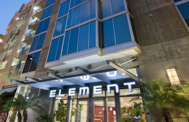 Element - 808 N Franklin St, Tampa, FL 33602