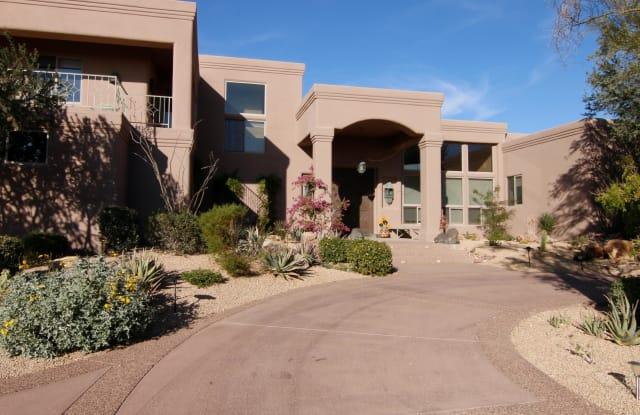 9701 E HAPPY VALLEY Road - 9701 E Happy Valley Rd, Scottsdale, AZ 85255