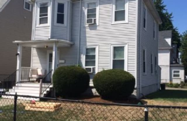 169 Cambridge Street - 169 Cambridge Street, Boston, MA 02134