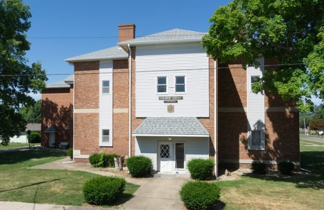 213 Lincoln St #2 - 213 N Lincoln St, Athens, IL 62613