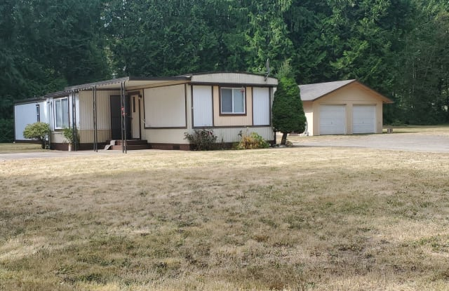 1580 Old Clifton Rd SW - 1580 Southwest Old Clifton Road, Kitsap County, WA 98367