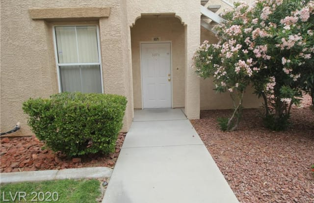 3400 CABANA Drive - 3400 Cabana Drive, Sunrise Manor, NV 89122