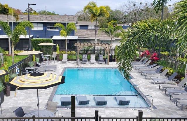 Slate Luxury Apartments - 584 W Bay St, Winter Garden, FL 34787