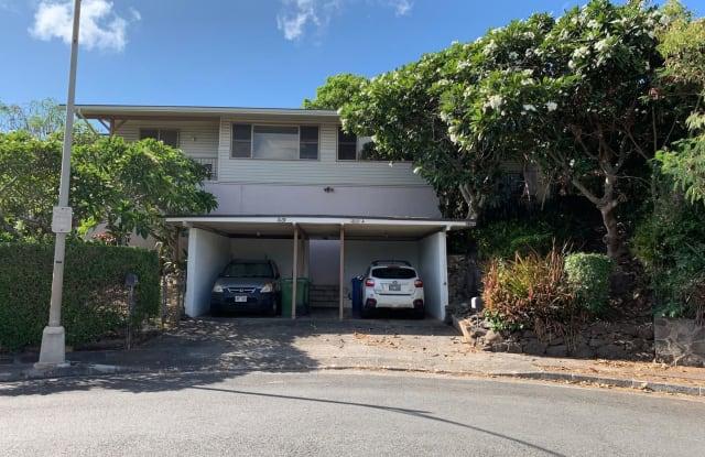 1669 A Makuakane Place - 1669 Makuakane Pl, Honolulu, HI 96817