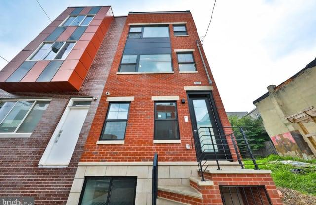 1622 S 20TH STREET - 1622 South 20th Street, Philadelphia, PA 19145