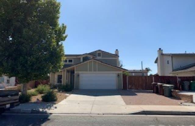29583 Mcgalliard Road - 29583 Mcgalliard Road, Menifee, CA 92586