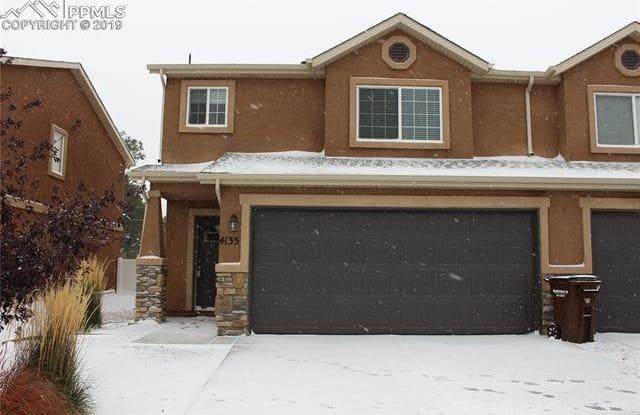 4135 Rosalie Street - 4135 Rosalie St, Colorado Springs, CO 80917