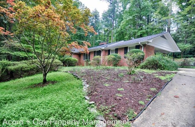 303 N. Elliott - 303 North Elliott Road, Chapel Hill, NC 27514
