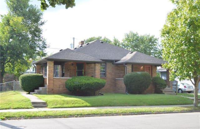 1302 Shannon Avenue - 1302 Shannon Avenue, Indianapolis, IN 46201