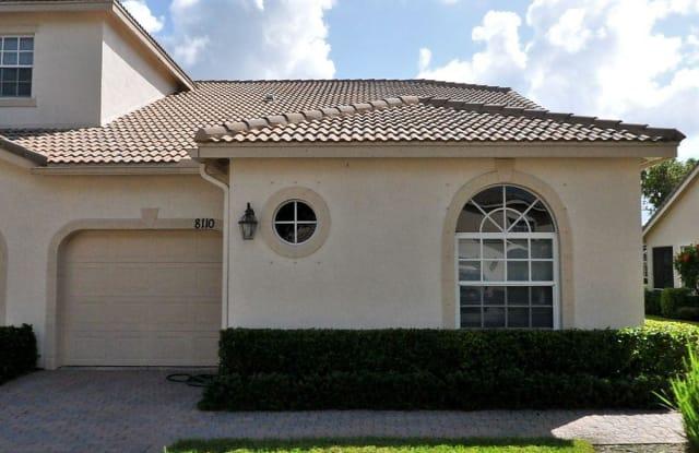 8110 Carnoustie Place - 8110 Carnoustie Place, St. Lucie County, FL 34986