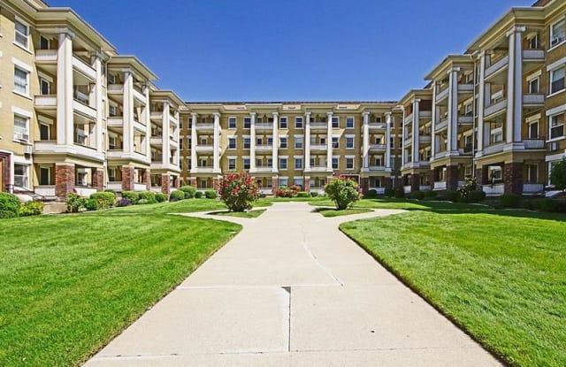 The Hillcrest - 189 E First Ave, Salt Lake City, UT 84103