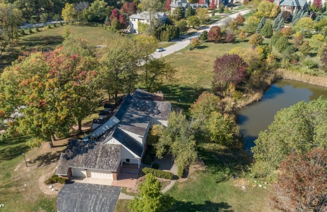 8857 Johnston Road - 8857 Johnston Rd, Burr Ridge, IL 60527