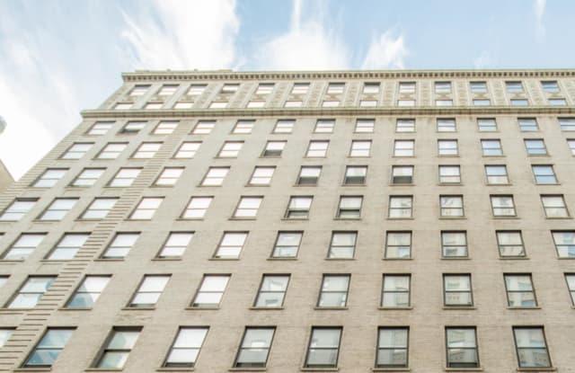 1600 WALNUT STREET - 1600 Walnut Street, Philadelphia, PA 19103