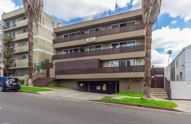932 South Westmoreland Avenue - 932 South Westmoreland Avenue, Los Angeles, CA 90006